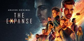 The Expanse 6 stagione