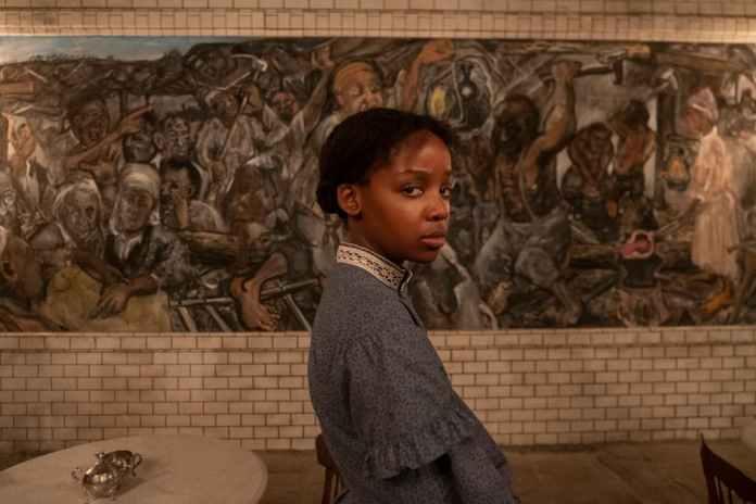 The Underground Railroad serie tv 2021