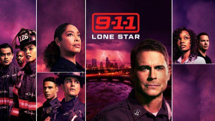 9-1-1: Lone Star 2