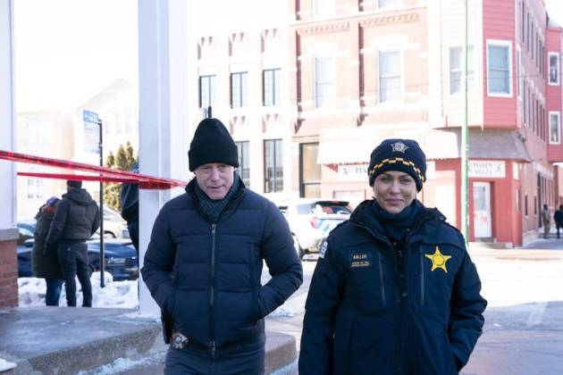 Chicago PD 8x09