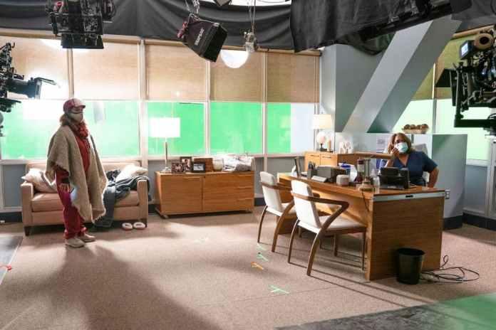 Grey's Anatomy 17x08
