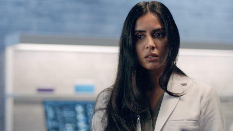 """Manifest 3x01: prima clip dall'episodio """"Tailfin"""" - Serie Tv - Cinefilos.it"""