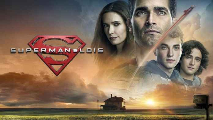 Superman and Lois 2 stagione