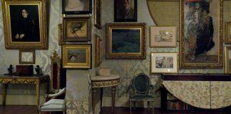 Un colpo fatto ad arte: la grande rapina al museo