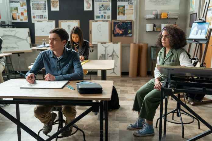 Atypical 3 stagione