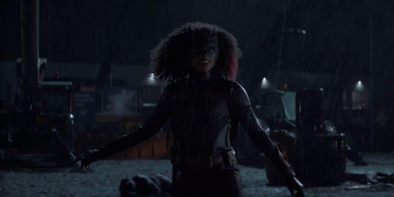 Batwoman 2x10