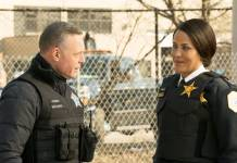 Chicago PD 8x12
