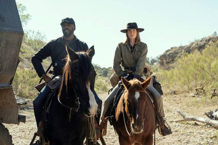 Fear The Walking Dead 6x10