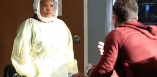 Grey's Anatomy 17x12