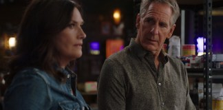 NCIS New Orleans 7x13