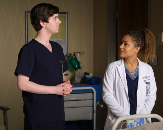 The Good Doctor 4x14