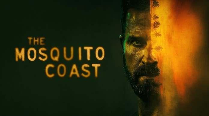 The Mosquito Coast serie tv 2021