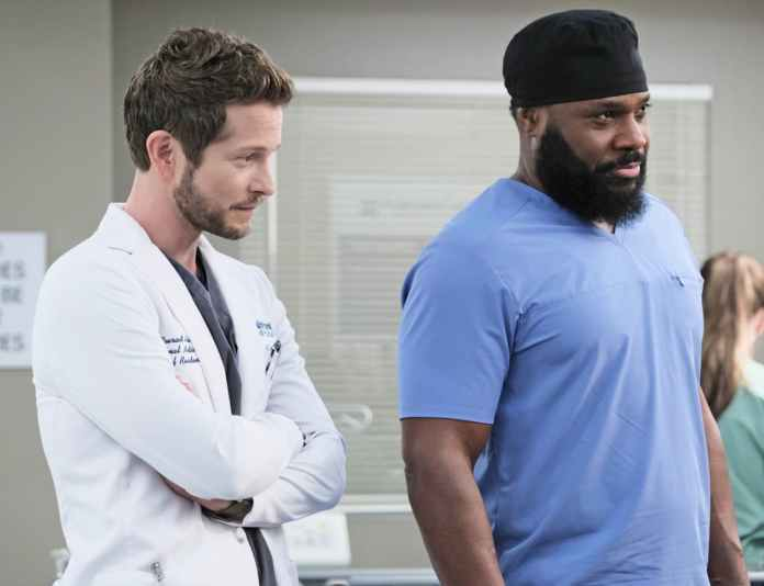 The Resident 4x10
