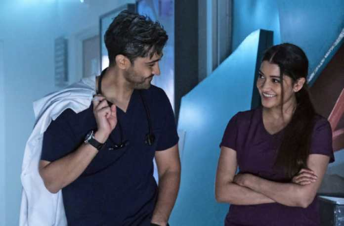 The Resident 4x11