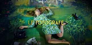 Le fotografe sky orignal