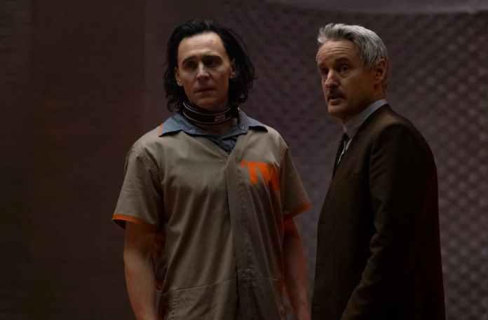 Loki serie tv 2021