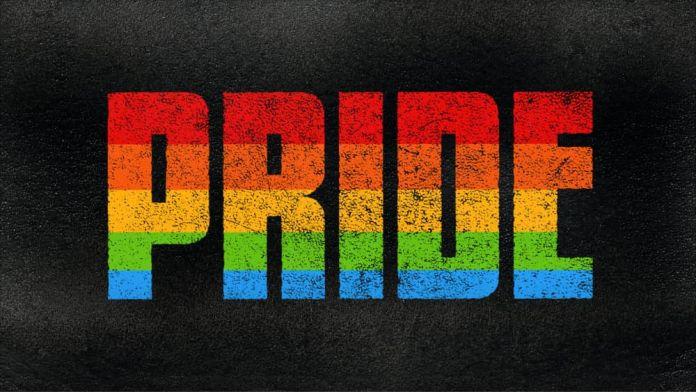 Pride serie tv