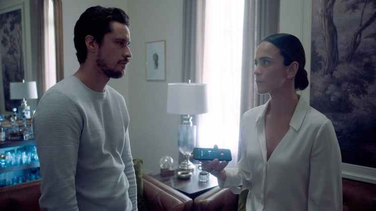 Queen of the South 5x08