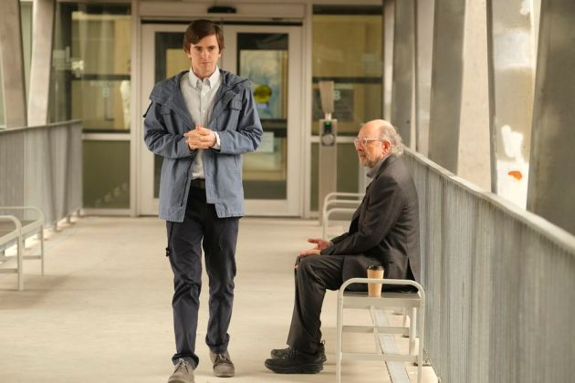 The Good Doctor 4x17