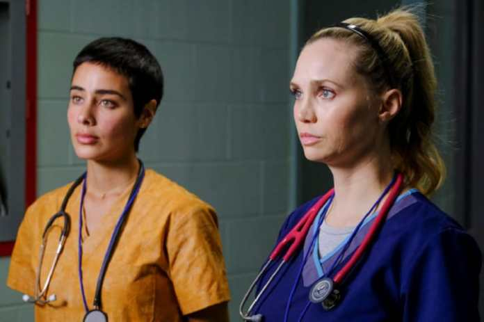 The Good Doctor 4x19
