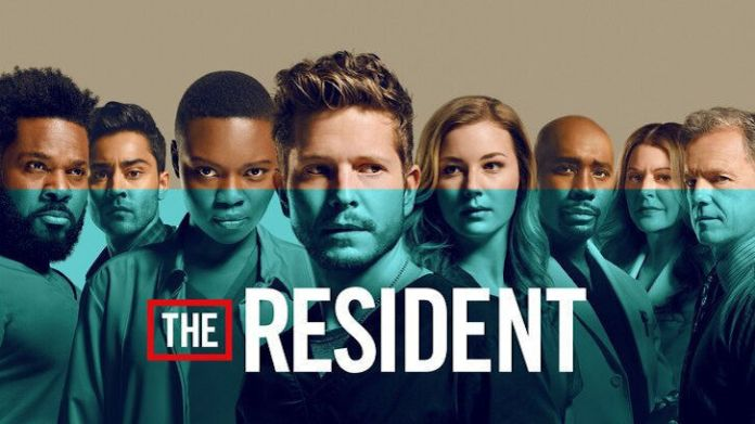 The Resident 5