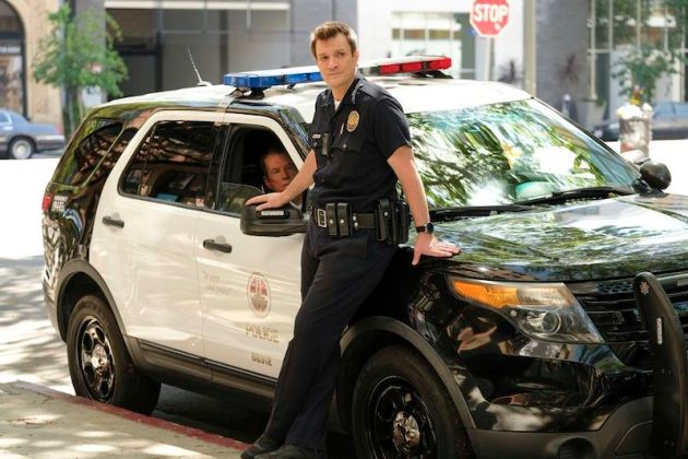 The Rookie 3x14