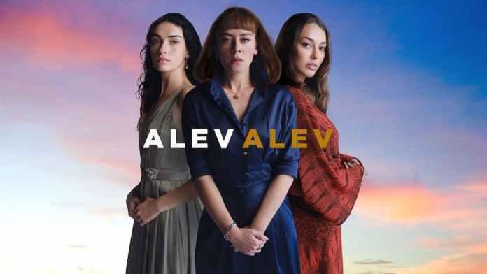 Alev Alev (Flames of Fate)