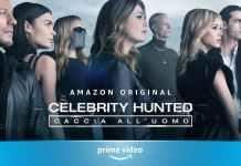 Celebrity Hunted – Caccia all'uomo seconda stagione