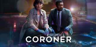 Coroner 3 stagione