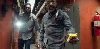 Fear The Walking Dead 6x15