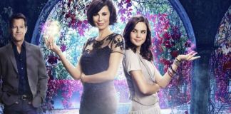 Good Witch - Serie Tv