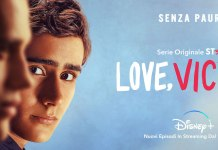 Love, Victor 2 stagione