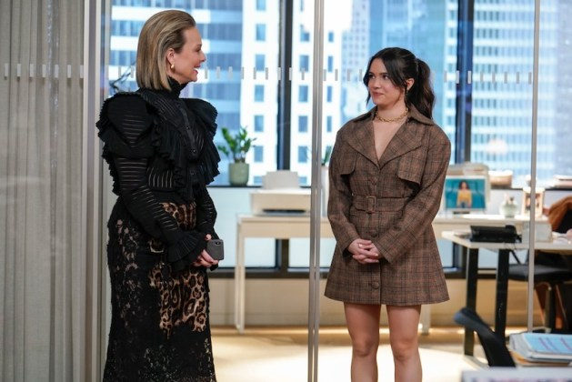 The Bold Type 5x05