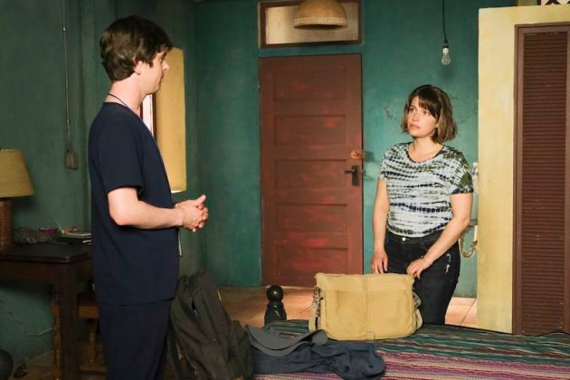The Good Doctor 4x20