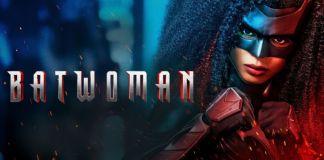 Batwoman 3 stagione