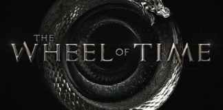 The Wheel of Time serie tv 2021