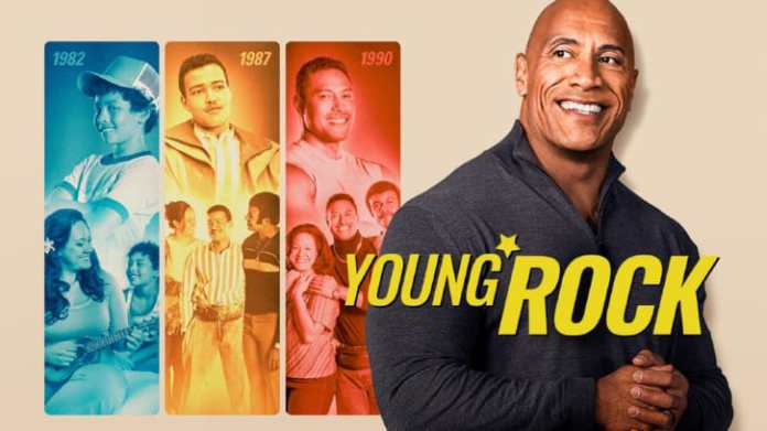 Young Rock 2 stagione