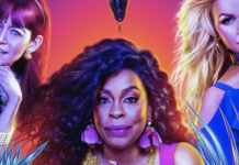 Claws 4 stagione