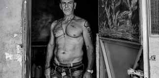 Dangerous Old People docu serie 2021
