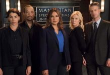 Law and Order SVU 23