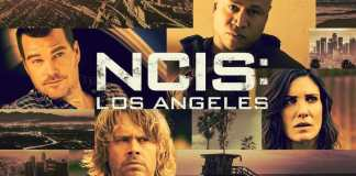 NCIS: Los Angeles 13 stagione