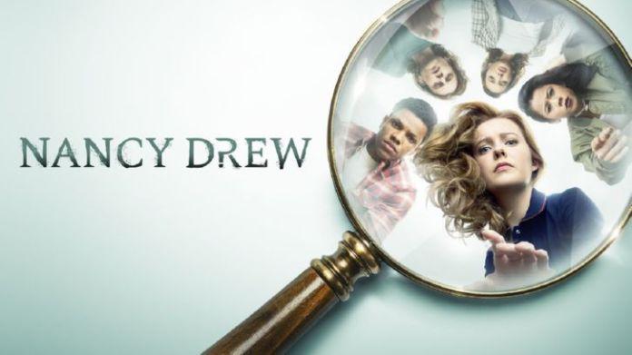 Nancy Drew 3 stagione