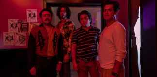 Narcos Mexico 3 stagione