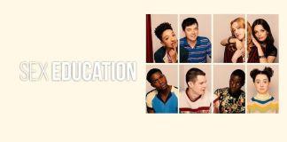 Sex Education 4