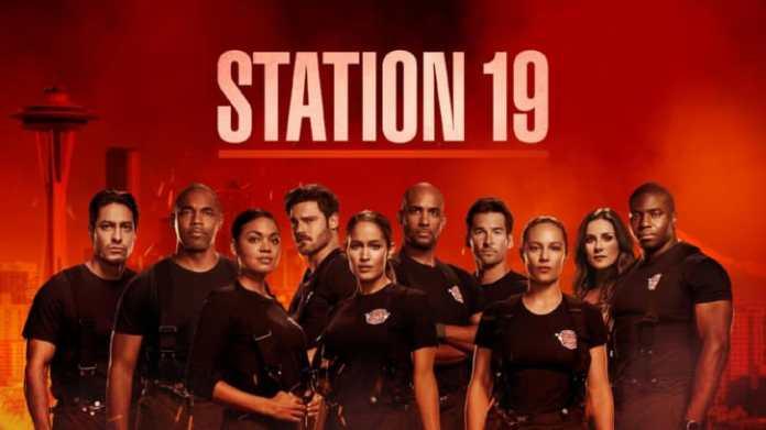 Station 19 5 stagione