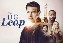 The Big Leap serie tv 2021