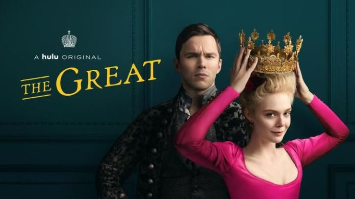 The Great 2 stagione