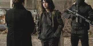 The Walking Dead: World Beyond 2x01
