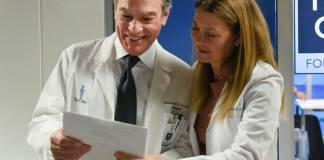 Grey's Anatomy 18x05