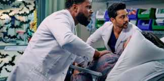 The Resident 5x05